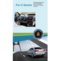 Quality Smart Key with Push Start & Remote Start System for Citroen C-Quatre for sale