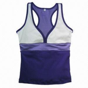 Quality Women's Active Vest, Various Colors Available for sale