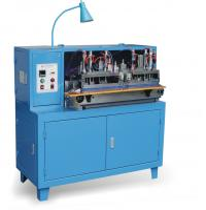 Quality Lead Wire UL2468 Wire Tinning Machine Twisting / Tin Plating Machine 1800-2000 Pcs / Hour for sale