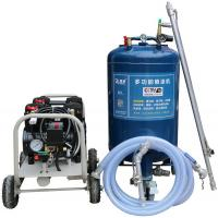 Quality Split Type Wall Spray Painting Equipment For Mixing Pumping Spraying Putty Powder for sale