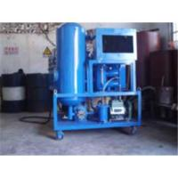 Buy cheap Waste Motor Engine Lubricant Oil Purirfier,Oil Purification,Oil Recycling,Oil Regeneration System product