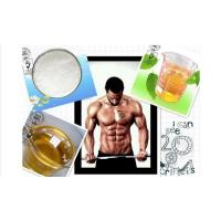 China Muscle Growth Oral Trenbolone Acetate , Steroid Trenbolone Acetate Cas 10161 34 9 on sale