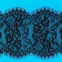 Quality Lace, Made of 100% Polyester, Used for Ladies Bra and Panties  for sale