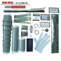 Buy cheap 36kv Cold Shrink Power Cable Joining Kits from wholesalers