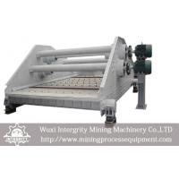 China Magnetite Horizontal Vibrating Sieving Machine ,Grizzly Feeder on sale