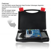 China Vas 5054a Remote Head Car Diagnostic Sacn Tool , Universal Diagnostic Interface on sale