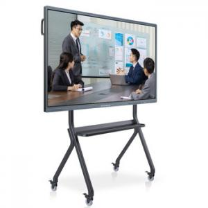 Quality 6ms Infrared Touch Screen Interactive Whiteboard For Education for sale