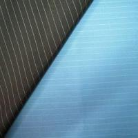 Quality Cotton Yarn-dyed Fabric with 80/20 Construction, Various Colors are Available for sale