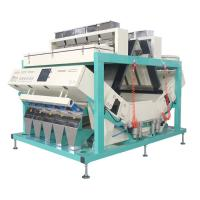 Quality lentil color sorter machine,processing machine for pulses for sale