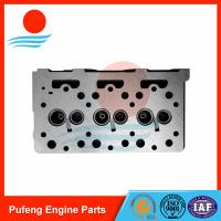 China Kubota cylinder head D1402 15521-03044 15521-03040 on sale