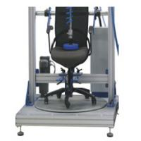 Quality Chair Swivel Durability Furniture Testing Machines For Rotary Function for sale