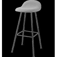 Buy cheap GUBI 33F BARSTOOL from wholesalers