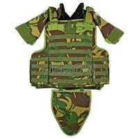 Quality Leison Global Body Armor for sale