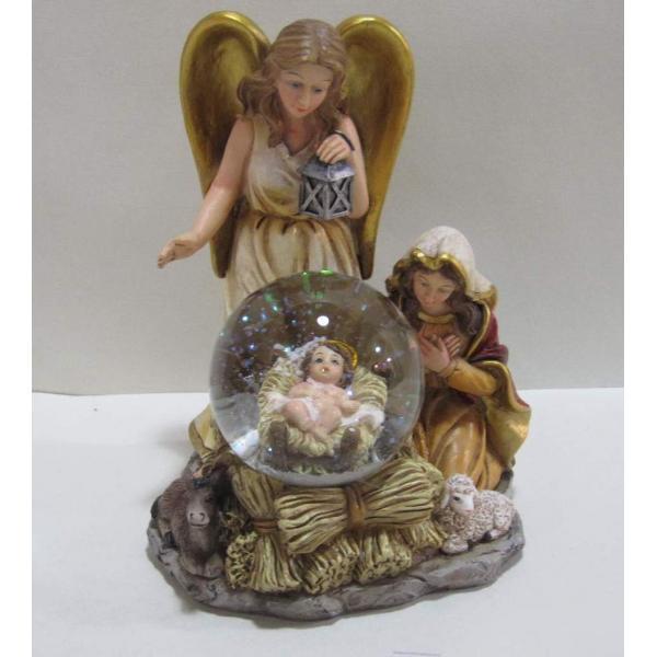 Čarobni svet muzičkih kutija - Page 2 Unusual_angel_rotating_musical_water_snow_globes_music_box_for_children_gifts