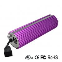 China 600W hydroponics system / kit Electronic Ballast for HPS / MH Bulb , Round Shell on sale