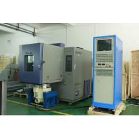 Buy cheap Temperature Humidity Vibration Combined Climatic Test Chamber With CE Certificated product