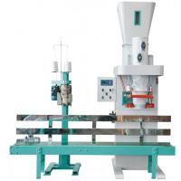 Buy cheap Automatic Powder Filling And Sealing Machine To Packing Cashew / Corn from wholesalers
