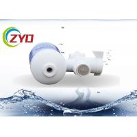 Quality Multi Filters Faucet Water Purifier Transparent Color BPA Material for sale
