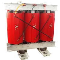 Quality Cast Resin Two Winding Transformer Step Up 11kV - 3000 KVA for sale