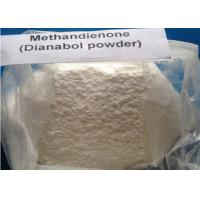 Quality Real Oral Anabolic Steroids Bodybuilding Dianabol Methandienone Steroid For Man for sale