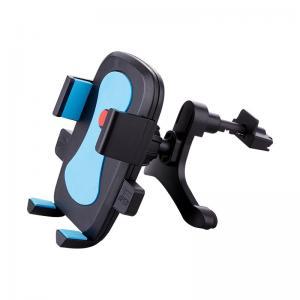 Universal Car Vent Cell Phone Holder , Car Vent Phone Mount Adjustable