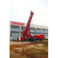 Buy TDR - 50 Top Drive Oil Rig Equipment For Shallow Oil , Gas Depths To 1200m at wholesale prices
