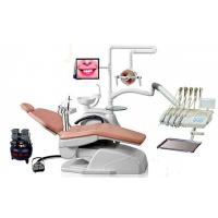 Quality 24V Dental Chairs Equipment with Chair-instrument lock system HK-620T for sale