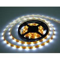 Quality 3.2 watt DC 12V Eco friendly Outdoor Led Strip Lights CE, RoHS Compliant for sale