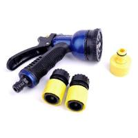 China Brand new high quality Multi Function Garden Spray Gun for car washing, watering on sale