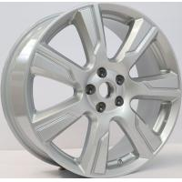 China 19inch Car Rims 2013-2015 Land Rover LR4/ 19 inch Gun Metal Machined 1-PC Forged Alloy Wheels on sale