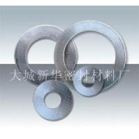 Buy High-Strength Graphite Metal Compound Gasket at wholesale prices