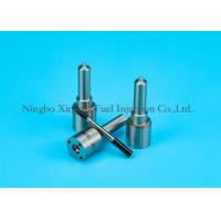 Bosch Common Rail Injector Nozzle , Low Fuel Consumption Iveco Spare Parts