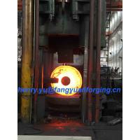 Quality Hot Forgings Forged Steel Products Material 1.4923, X22CrMoV12.1,1.4835,1.6981, ASTM F22, LF6 for sale