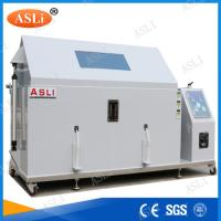 Quality Saline Corrosion Test Equipment CASS NSS Customized Inner Size for sale