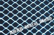 Buy cheap Anao Aluminum Expanded Mesh product