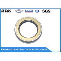 Quality TC TCV TCN Hydraulic Oil Seal Hydraulic Pump Shaft Seal Construction Machinery for sale