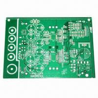 China DVD Decoding Board with ENIG Surface on sale