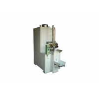 Quality Semi Automatic 25 Kg Weighing Filling Bagging Machine For Superfine Powder for sale
