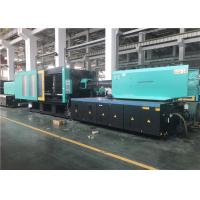 Quality 650T Energy Saving Injection Molding Machine With High Speed And Good Control System for sale