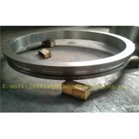 Quality Stainless Steel Forging Guidance Ring Rough Machining EN 10095:1999 Standard for sale