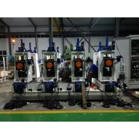 Quality Galvanised Steel Pipe Milling Machine 100m / Min Mill Speed FF Forming 1 Year Warranty for sale