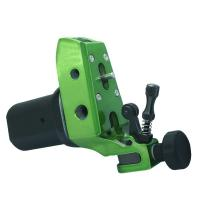 Quality The Skyscraper Rotary Tattoo Machine Gun Shader and Liner Green Color for sale