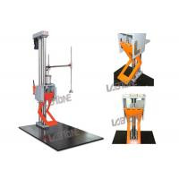 Quality Lab Drop Tester With Single-wing Drop Arm Meet ISTA 6A FedEx Test Standard for sale