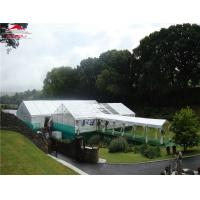 Quality Large Outdoor Event Tent Easy To Be Assembled And Dismantled For Sale for sale