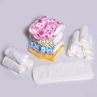 Quality Baby Cloth Diaper ( Reusable ) for sale
