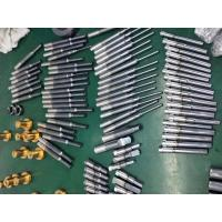 China Precision Plastic Injection Molding Parts Auto Apply Precision Custom Components on sale