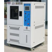 Small Volume 80 L 0~150C Temperature Humidity Chamber , Environmental Test System for sale