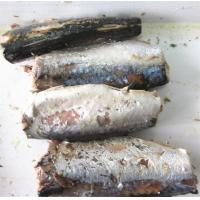 Buy canned mackerel in oil at wholesale prices