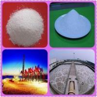 Buy cheap Paper Making Anionic / Cationic Polyacrylamide PAM For Oil Drilling White Powder from wholesalers