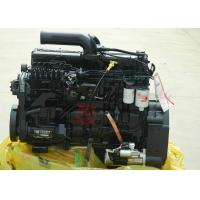 Quality L360 Marine Engine Assembly , Complete Engine Assembly For City Bus for sale